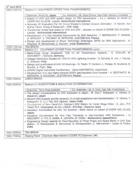 List of Speaker-2