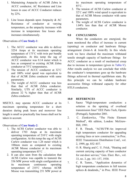 Development-of-HW-Fittings-of-ACCC-HTLS--for-TL-&-SS-9